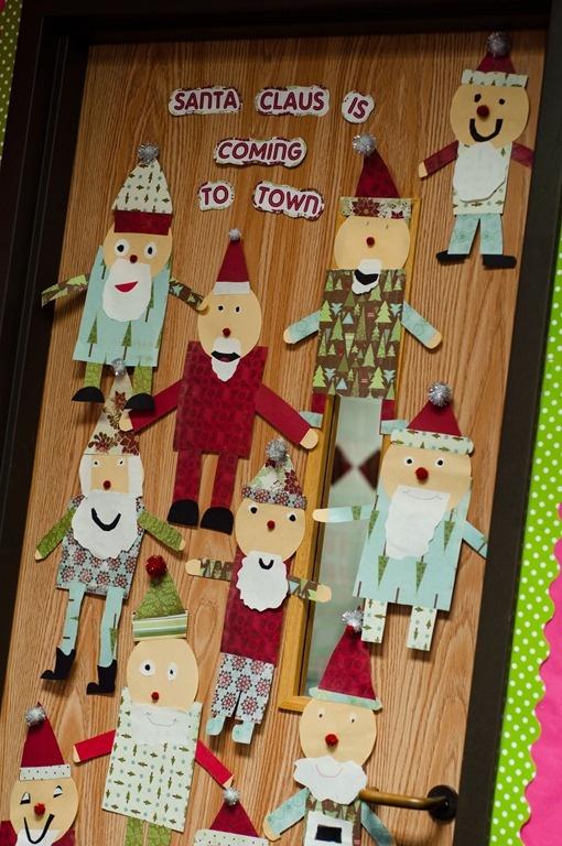 81 best Kindergarten Winter Party images on Pinterest | Christmas ...