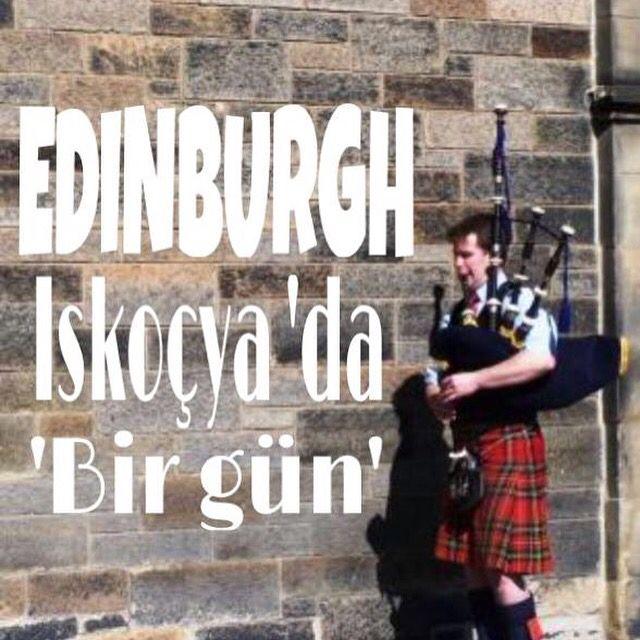 """Iskocya' da """"bir gün"""" nasil gecirilir? Görülmesi gerekenler, gezilmesi gerekenler, ipuçları, şehiriçi yürüyüş rotası ve daha neler neler  www.itickthemap.com' da ✈️✔️ ********************** How to spend a day in Edinburgh? What to see? Where to visit? Tips&tricks and more onwww.itickthemap.com ✈️✔️"""
