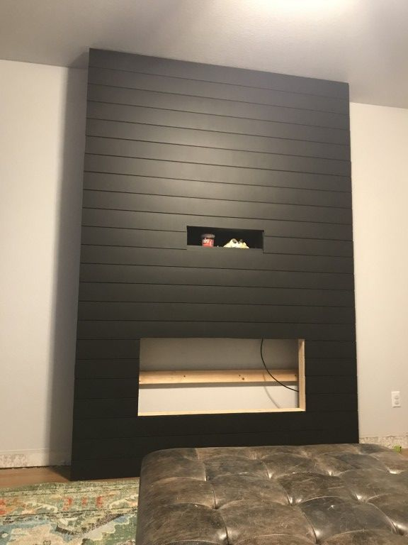 Diy Electric Fireplace Build In 2020 Fireplace Feature Wall Electric Fireplace Wall Fireplace Tv Wall
