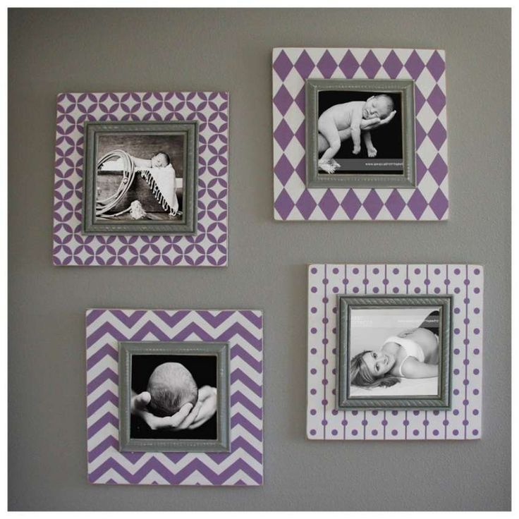 Oltre 25 fantastiche idee su cornici bianche su pinterest for Set cornici da parete