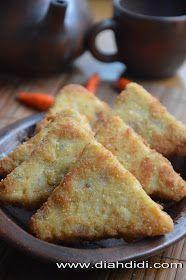 Diah Didi's Kitchen: Makaroni Goreng