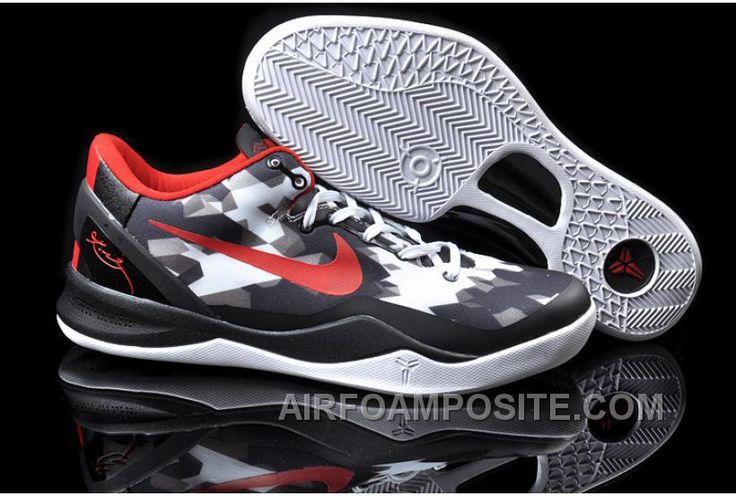 http://www.airfoamposite.com/online-854215557-nike-zoom-kobe-8-viii-shoes-black-white-red.html ONLINE 854-215557 NIKE ZOOM KOBE 8 VIII SHOES BLACK WHITE RED Only $85.00 , Free Shipping!
