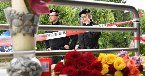 BBC: Ο Ελληνας που σκοτώθηκε για να σώσει την αδελφή του στο Μόναχο