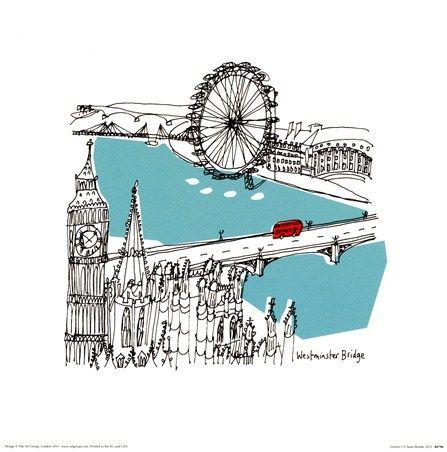 London I - Susie Brooks