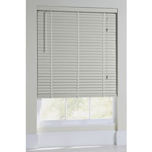 Buy Heart of House Elliott Venetian Blind 120x160cm - Wooden at Argos.co.uk - Your Online Shop for Blinds.