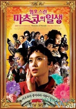 Phim Kí Ức Về Matsuko