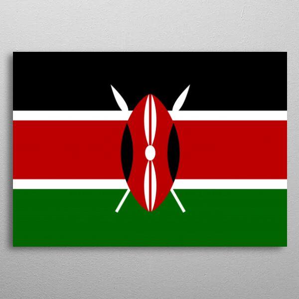 смотря свою картинка презентация флаг кении слой волос
