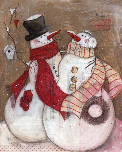 Christmas | Monica Sabolla Gruppo