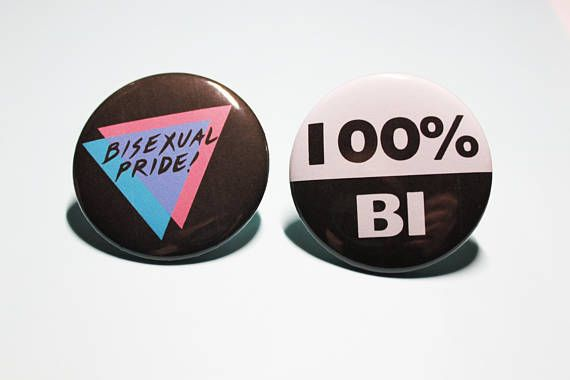 Rainbow Message Pride Magnet 25mm 38mm Badge LGBTQ Quote