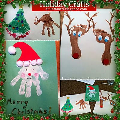 29 best KS1 Christmas card ideas images on Pinterest | Christmas cards, Christmas diy and ...