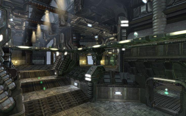 Marauder for Unreal Tournament 3 circa 2008