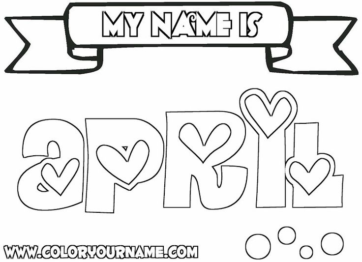 find this pin and more on coloring pages - April Coloring Pages Toddlers