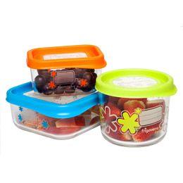 Frigoverre Fun Food Storage