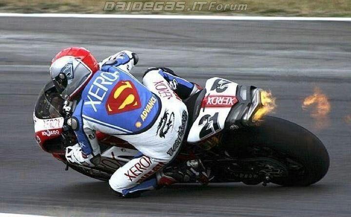 WSB 2006 Troy Bayliss Ducati 999 F06