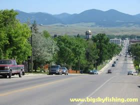 Lewistown, MT : An Online Guide and Photographs of Lewistown, Montana
