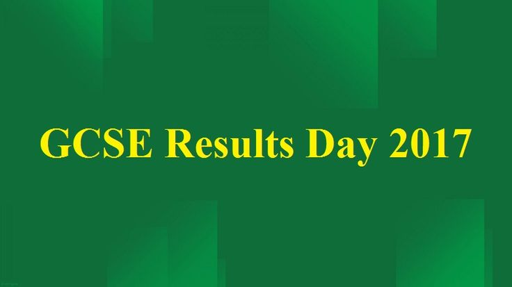 GCSE Results Day 2017 - GCSE Results Day 2017 UK - GCSE Results 2017 - UK GCSE Result Day 2017 - GCSE Examination Result Day - GCSE Results Day August 2017.