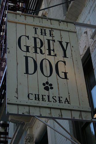 Grey Dog Chelsea | Flickr - Photo Sharing!