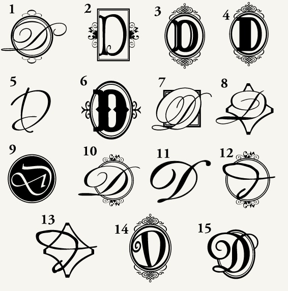 1000 ideas about monogram letters on pinterest embroidery monogram initials and hand embroidery. Black Bedroom Furniture Sets. Home Design Ideas