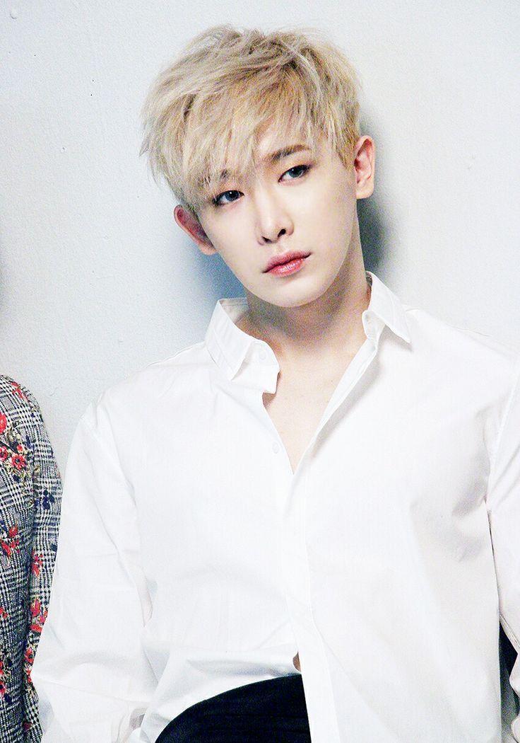 Wonho ♡