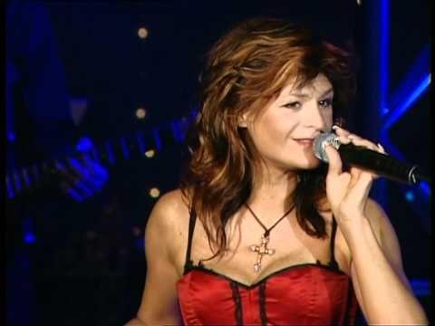 Andrea Berg  -  Und Wenn Ich Geh   **Live Oberhausen 2004