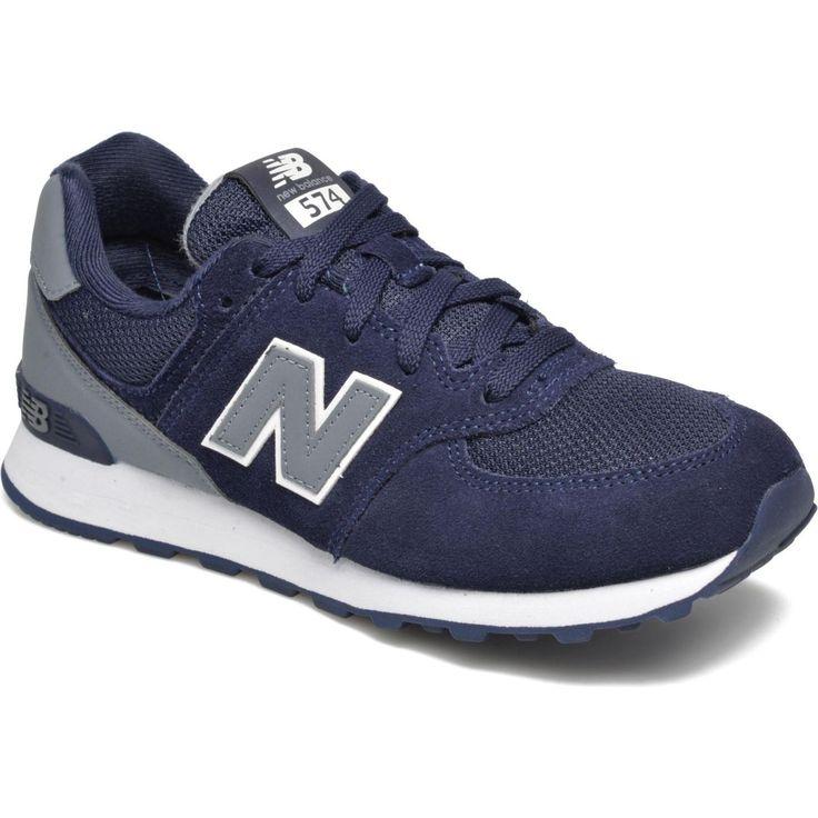 New Balance Sneakers Kl574 J