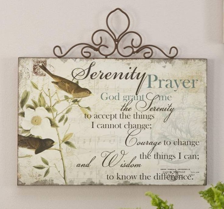 Serenity Prayer Wall Decor 99 best sewsoulful images on pinterest   serenity prayer, art