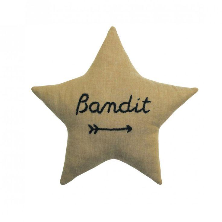 COUSSIN BANDIT GOLD
