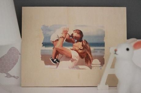 transferir fotos a lienzo o madera DIY                                                                                                                                                                                 Más