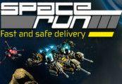 #SpaceRun Du willst der schnellste Lieferant im Weltall sein? Ab 10€ erhältlich...