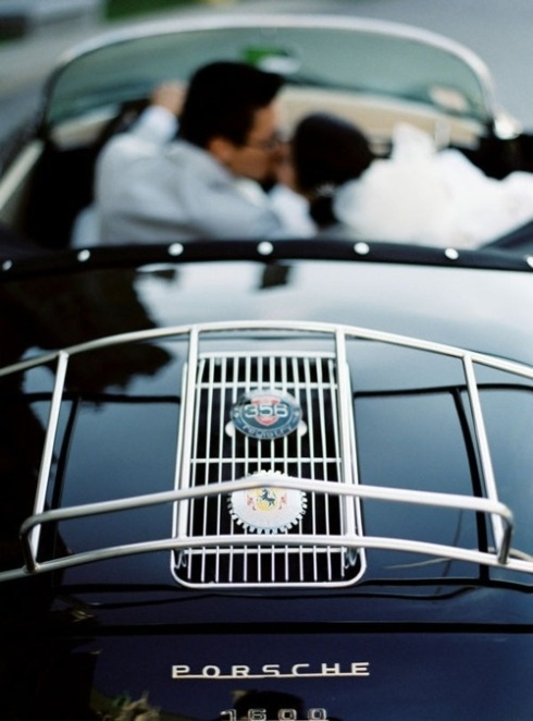 """""""Two minds with but a single thought, two hearts that beat as one.""""  ― Jasper Fforde   ////   Porsche"""