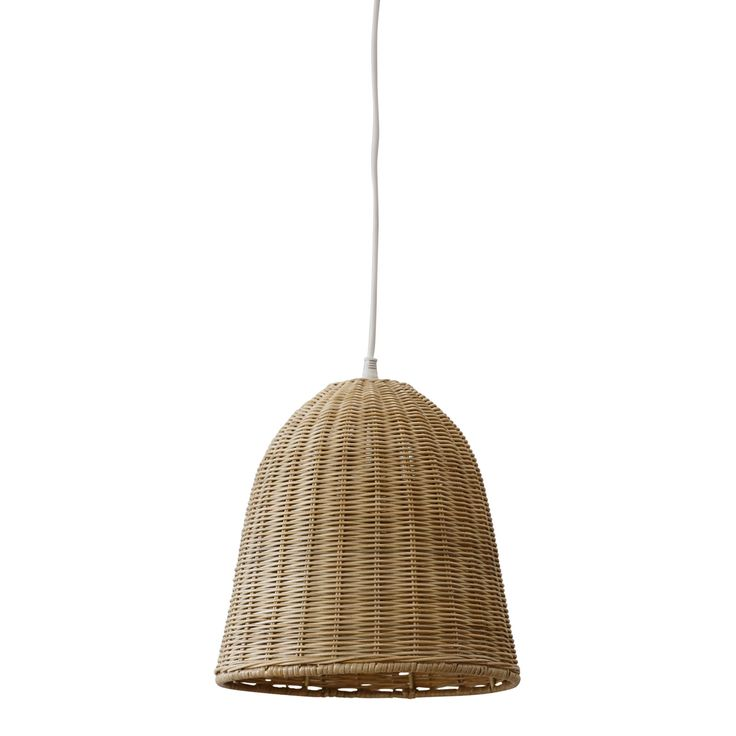 35 best rattan shade images on pinterest wicker rattan and lamp contemporary rattan wicker pendant light shades mozeypictures Gallery
