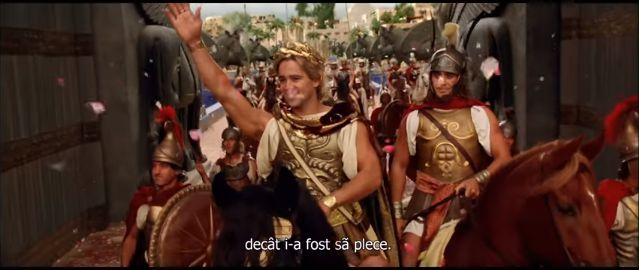 'and Alexander was loved by all' Alexander Enters Babylon Part I - Alexander 2004 - Full HD