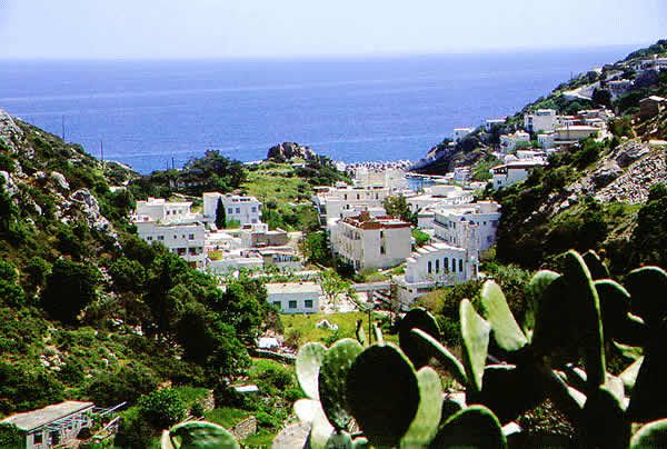 Ikaria, Greece. where my Yia Yia is from! Just gorgeous!