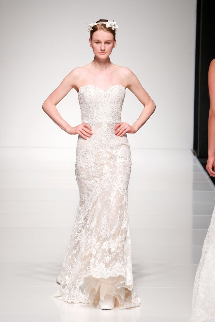 The 15 best 2017 Bridal Collection Fashion Show at White Gallery ...
