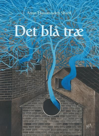 The Blue Tree: Amin Hassanzadeh Sharif