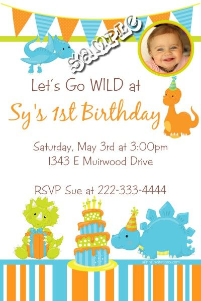 1185 best boys birthday party invitations images on pinterest, Birthday invitations