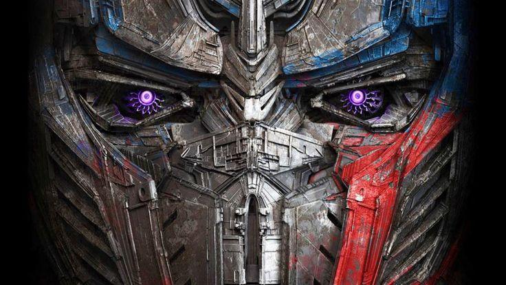 En Transformers 5 hay un vehículo que destroza los coches -- Todos los coches de Transformers 5