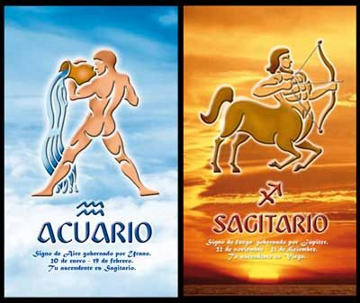 aquarius and sagittarius in a relationship