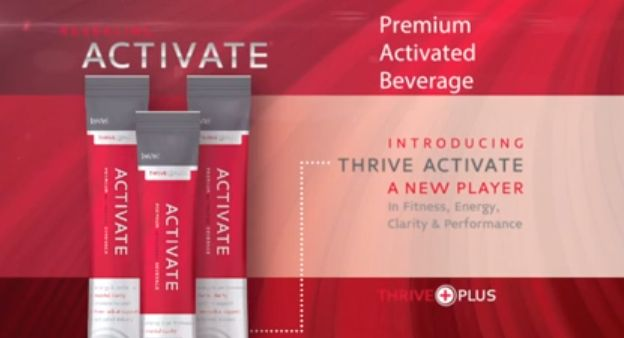 Thrive Products  https://jointhrivetoday.le-vel.com/Login
