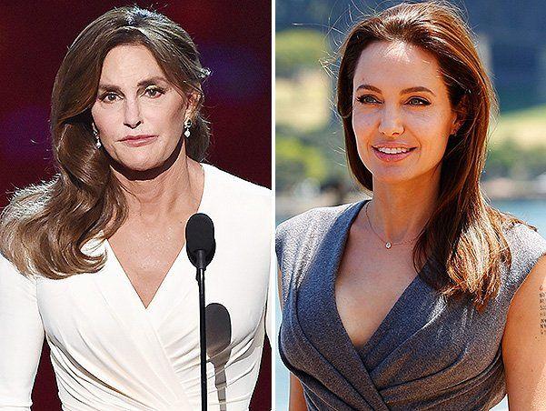 Кэйтлин Дженнер до смерти хочет встретиться с Анджелиной Джоли (ФОТО) » Planeta.net.ua - Новости сегодня