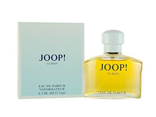 Joop Le Bain by Joop for Women. 2.5 Oz Eau De Perfume Spray - http://www.womenperfume.net/joop-le-bain-by-joop-for-women-2-5-oz-eau-de-perfume-spray/