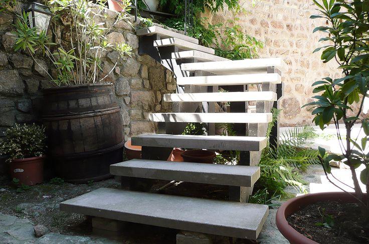 """Résultat de recherche d'images pour """"ferraillage escaliers colimaçon béton"""""""