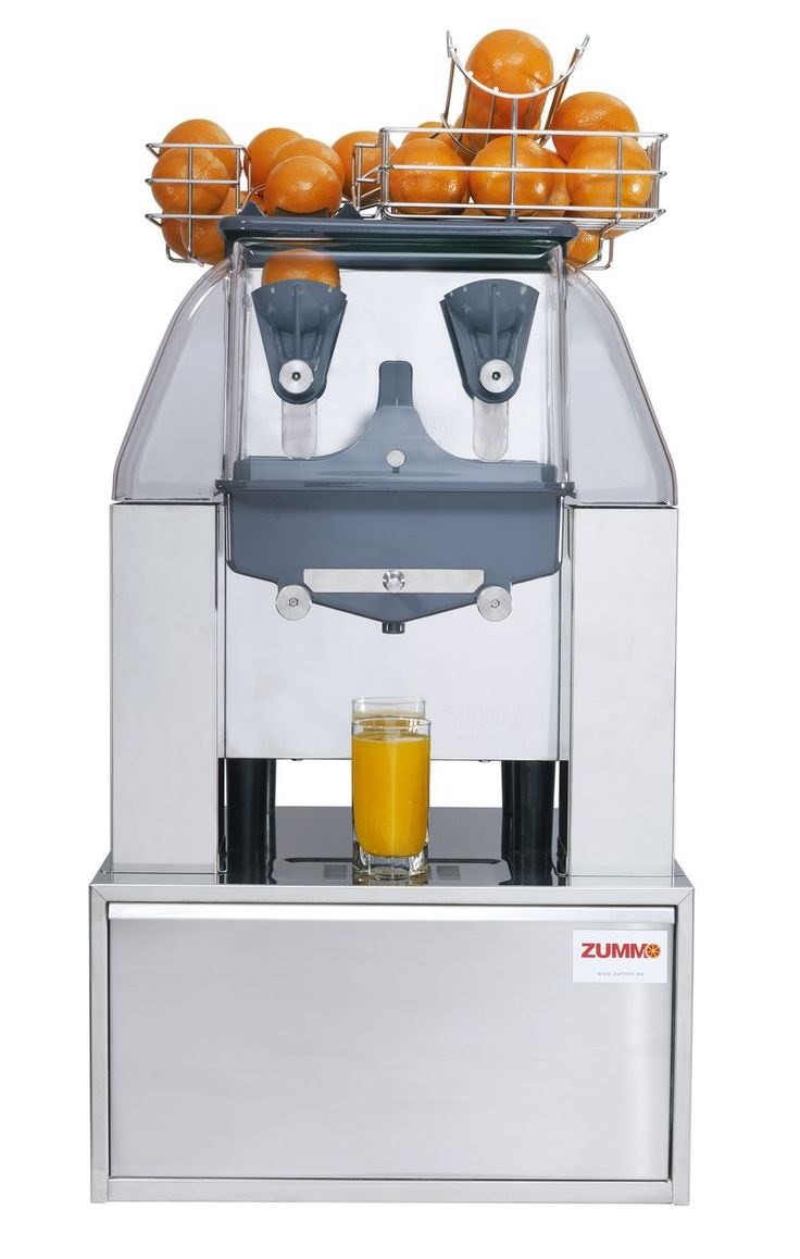 Which Juicer Extracts The Most Juice ~ Best images about commercial juicers zummo on