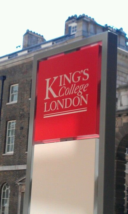King's College London - Strand Campus