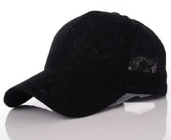 Hip Women Lace Baseball Caps Lace Sun Hats – My Gypsy Boho Favorites