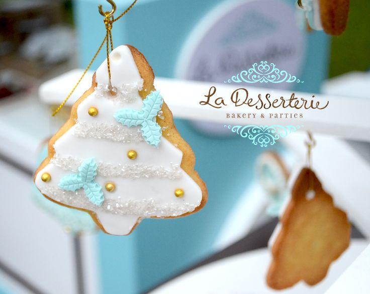 Ideales para decorar el arbol de navidad o la mesa para estas celebraciones navideñas
