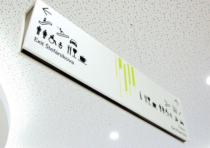 Nový Smíchov - Air Design