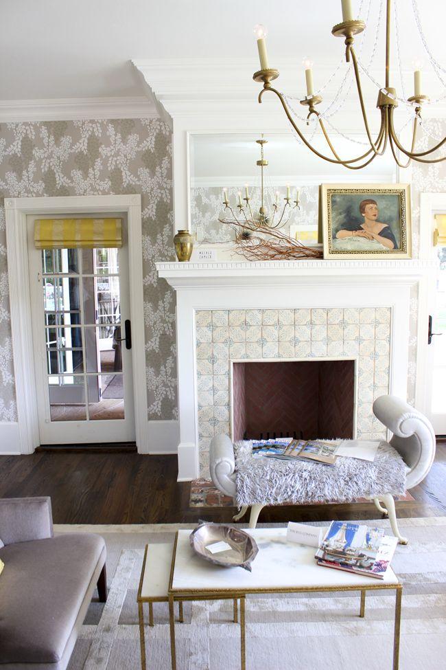 86 best Indoor Fireplaces images on Pinterest | Indoor fireplaces ...