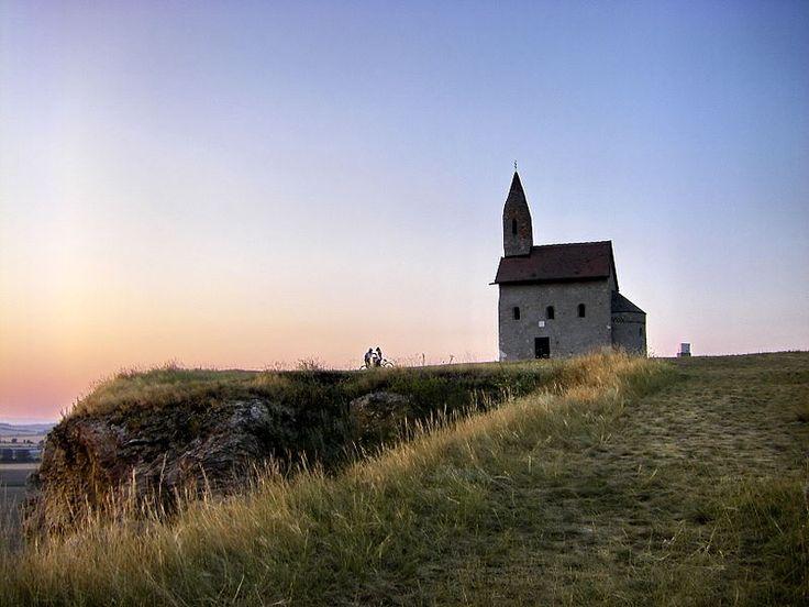 Kostol svätého Michala Archanjela (MichalSVK1)
