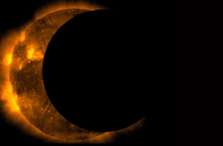 Scientist to Discuss 2017 Total Solar Eclipse | NASA